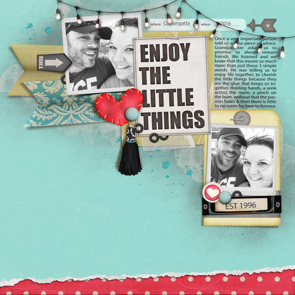 The Little Things BUNDLE