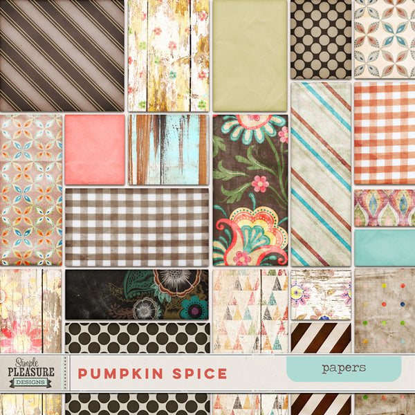 PUMPKIN SPICE BUNDLE