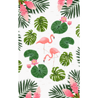 Duck, Duck, Flamingo Rug Slip Cover Play Mat