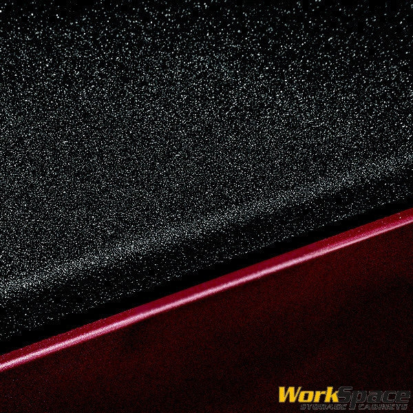 Black Urethane Impact Coating Counter Top (Check Sku for Size)