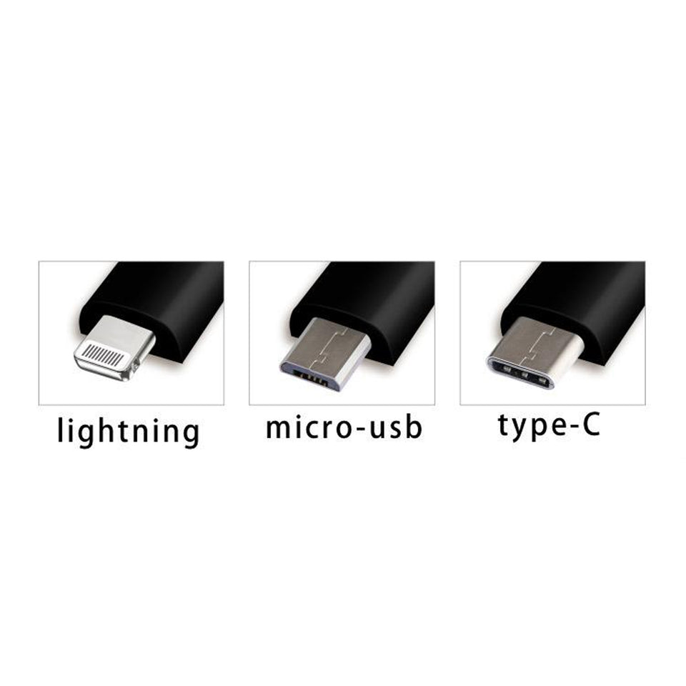 Trending Stylish Bracelet USB Charger