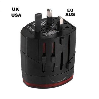 All in One International Plug Adapter