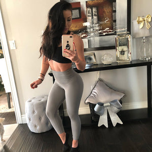High Waist Best Selling Push Up Legging