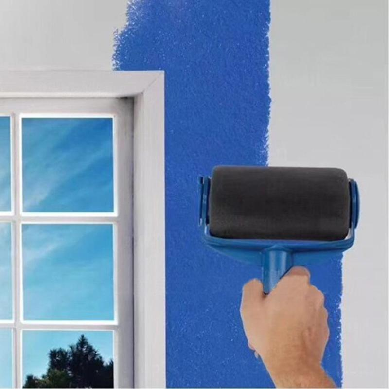Mess Free 8Pcs Paint Roller - 50% OFF TODAY