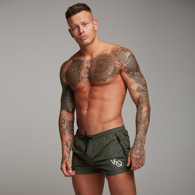 2018 New Mens Sexy Swimsuit Swimwear