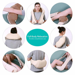 Limited Edition Total Body Massager