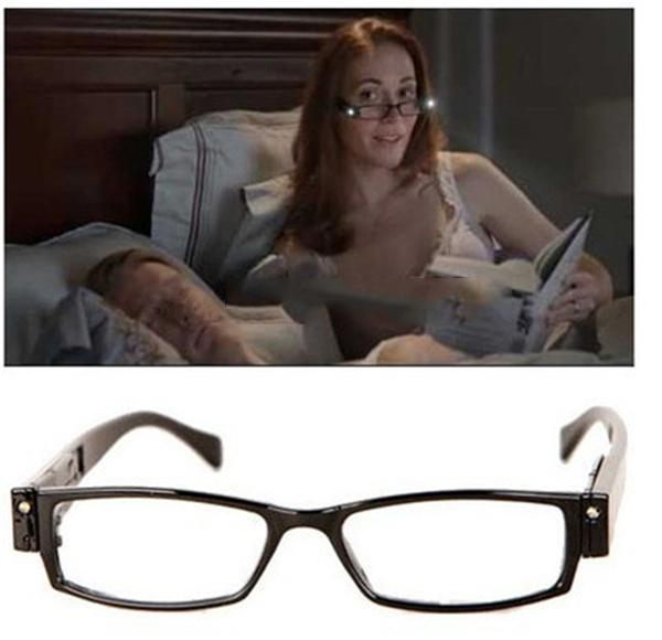 Bright LED Reading Glasses
