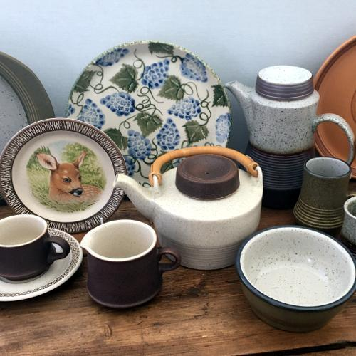 Pottery Focus: Purbeck Pottery