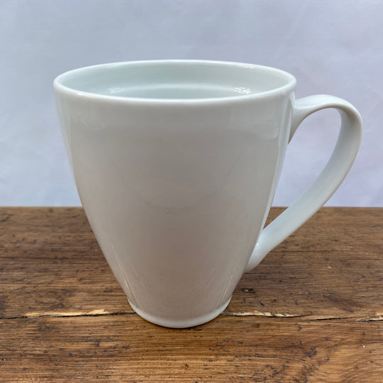 "Denby ""White Coupe"""