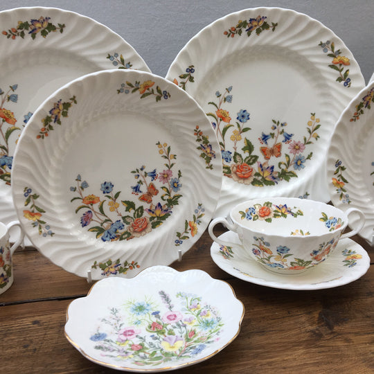 Aynsley China
