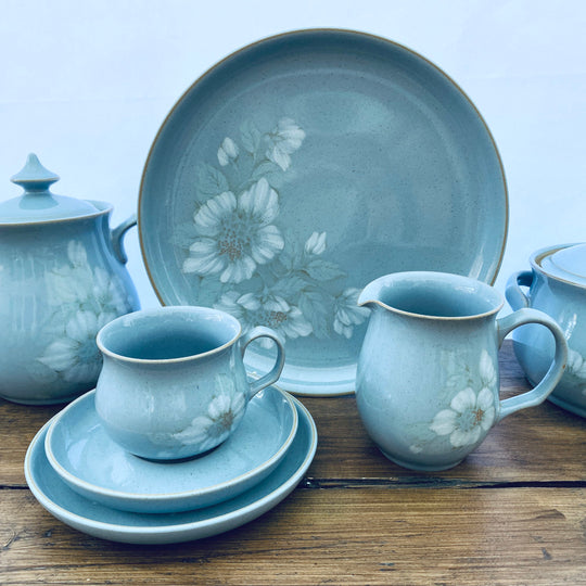 "Denby ""Blue Dawn"""