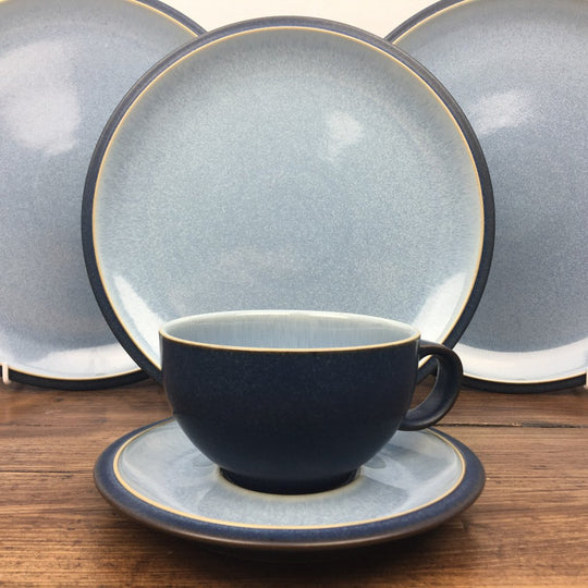 "Denby ""Blue Jetty"""