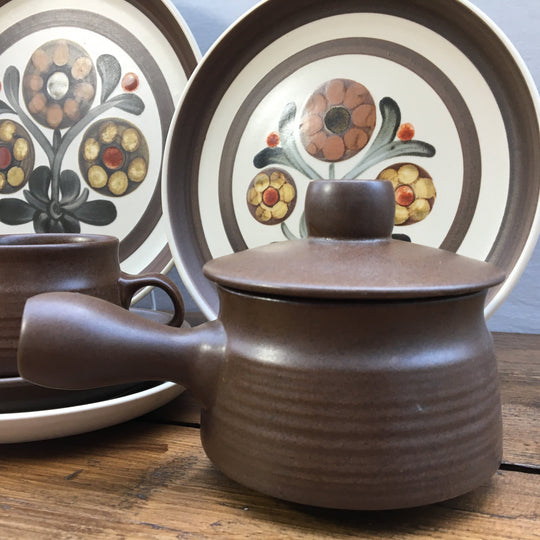 "Denby / Langley ""Mayflower"""