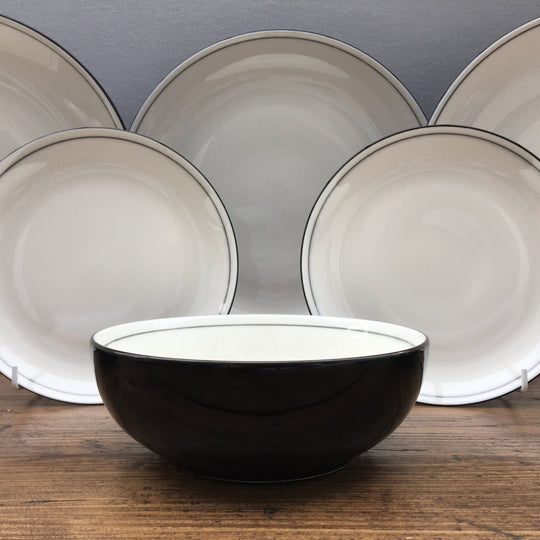 "Denby ""Intro - Bistro - Black"""