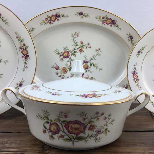"Noritake ""Asian Song (7151)"""