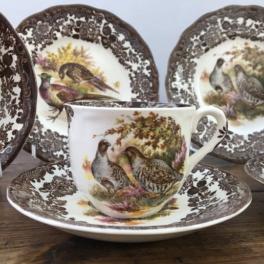 "Palissy ""Game Series (Birds)"""