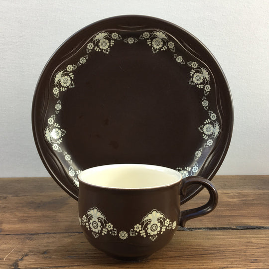 "Poole Pottery ""Chantilly"""