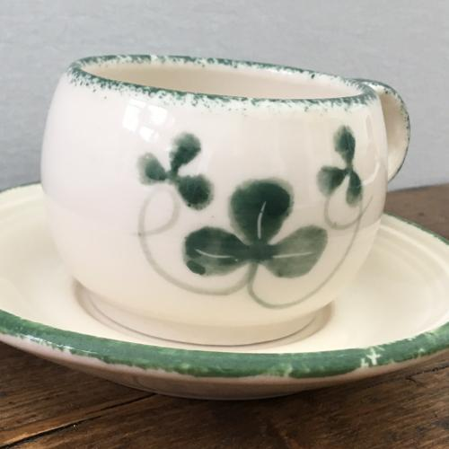 "Purbeck Pottery ""Clover"""