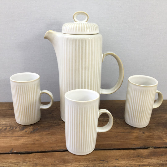 "Purbeck Pottery ""Oatmeal"""