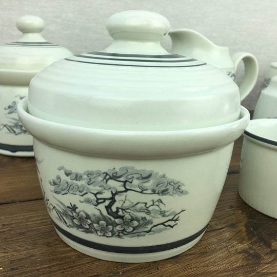 "Royal Doulton ""Asian Dawn (LS1032)"""