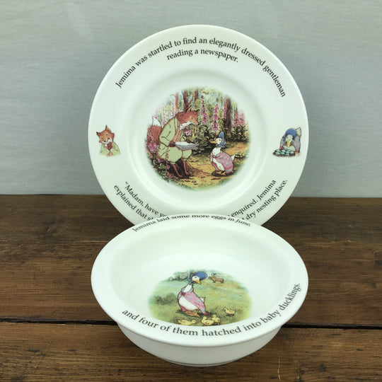 "Royal Doulton ""Beatrix Potter"""