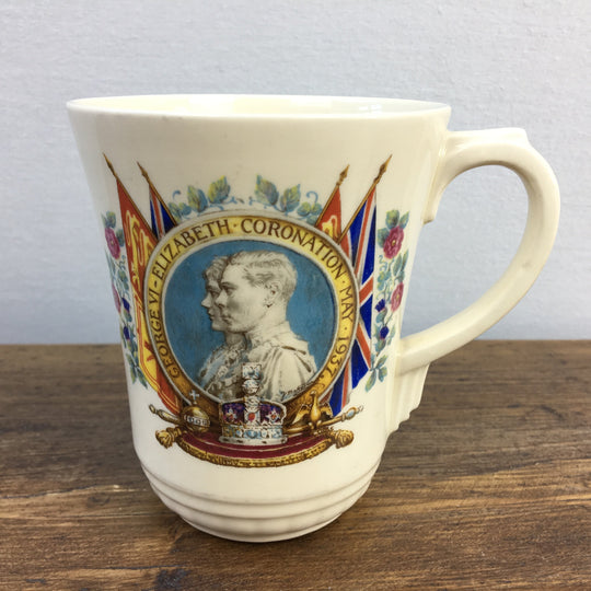 "Royal Doulton ""Commemorative Ware"""