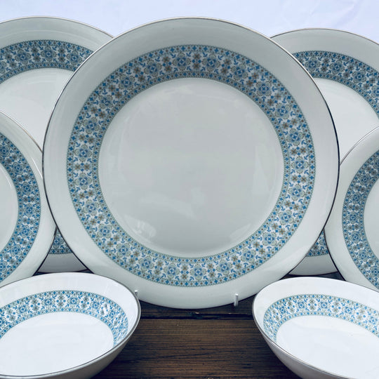 "Royal Doulton ""Counterpoint"" (H5025)"