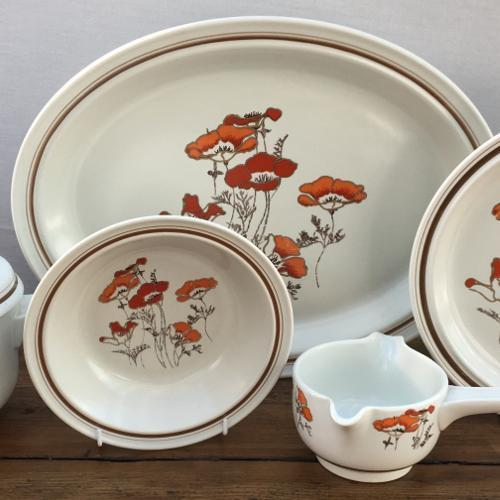 "Royal Doulton ""Fieldflower (LS1019)"""