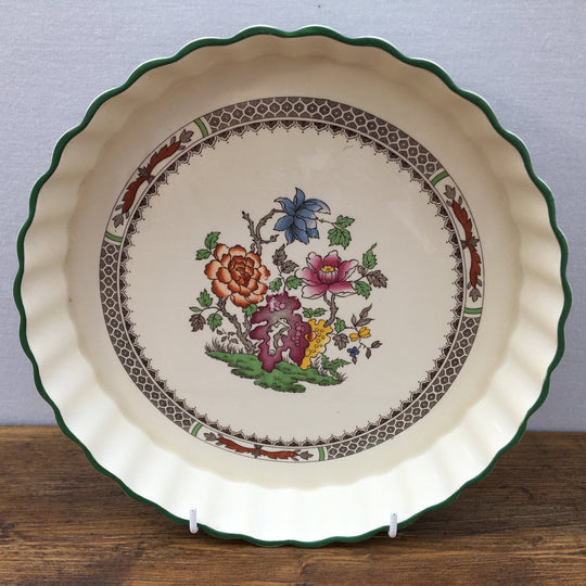 "Spode ""Chinese Rose"""