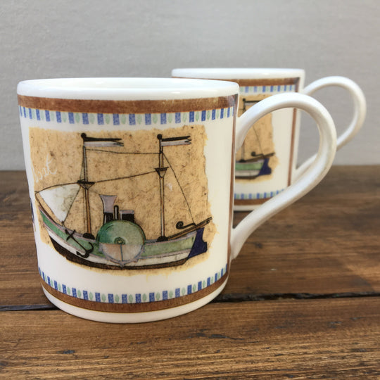 "Wedgwood ""Mugs - Themed"""