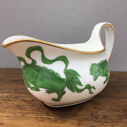 "Wedgwood ""Chinese Tigers (Green)"""