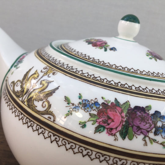 "Wedgwood ""Columbia - Enamelled (W595)"""