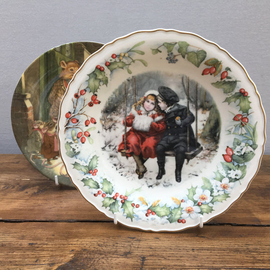 "Wedgwood ""Decorative Plates"""