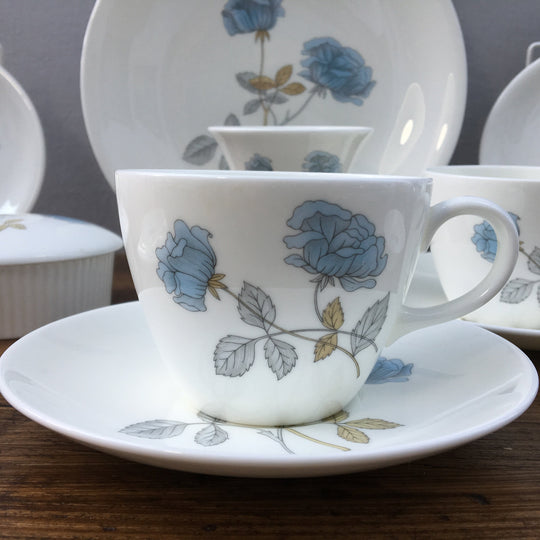 "Wedgwood ""Ice Rose"""