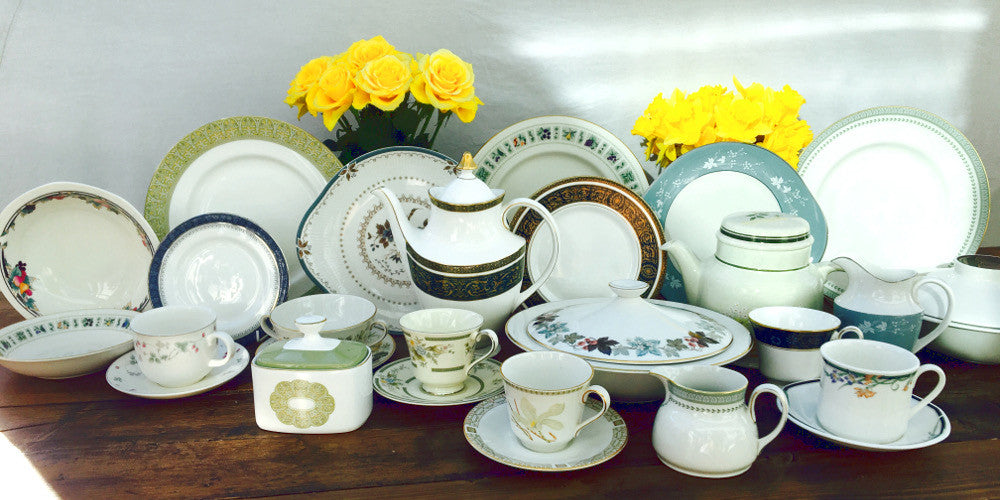 Discontinued Royal Doulton