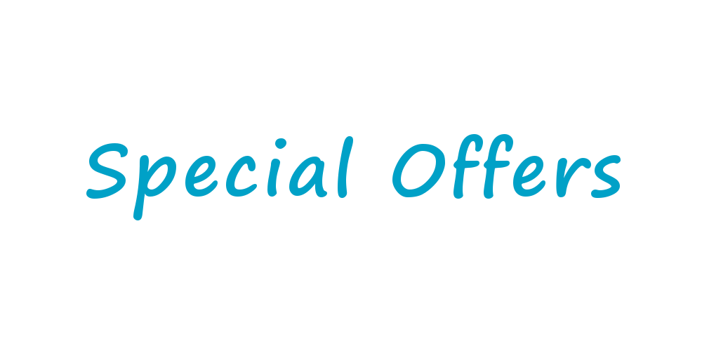 Discontinued china special offers