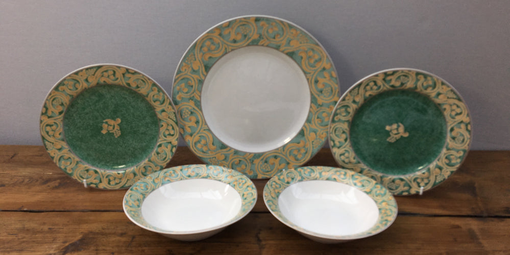 BHS (British Home Stores) Discontinued Tableware