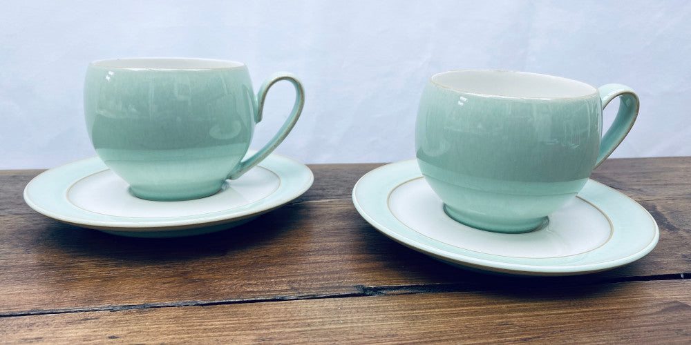Denby Pure Green