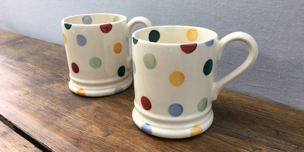 Emma Bridgewater Discontinued Lines