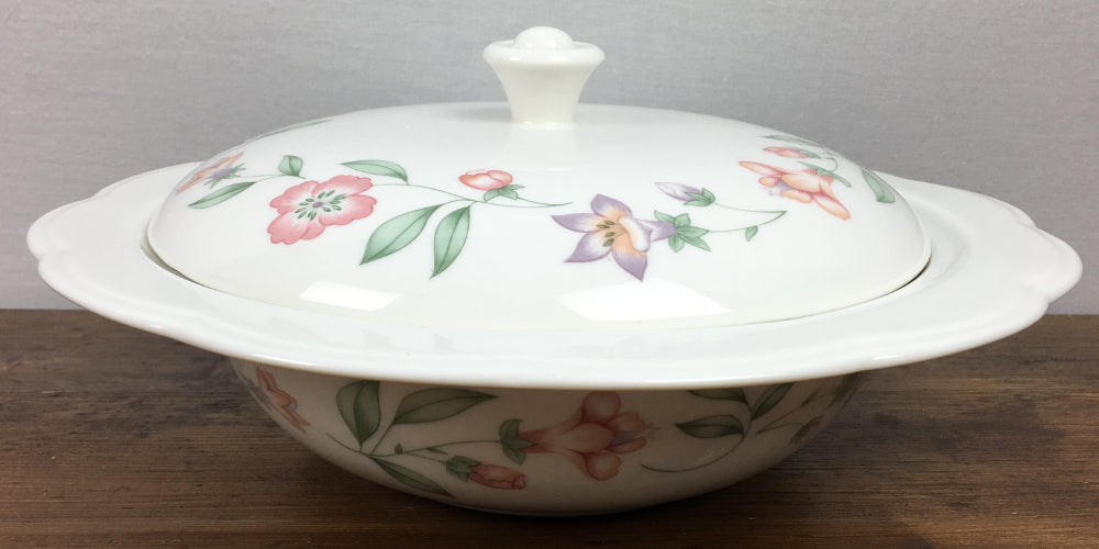 Johnson Brothers Unknown Floral