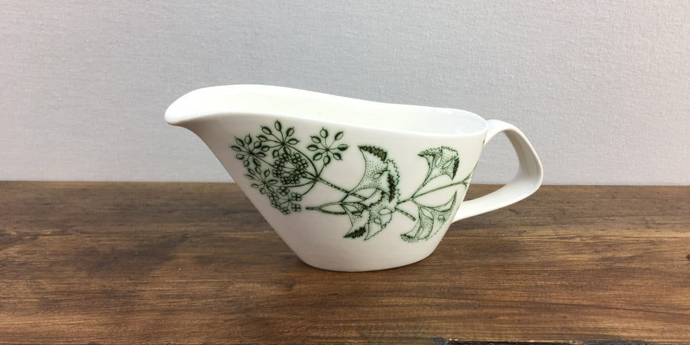 Poole Pottery Herb Garden