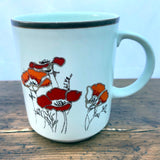 Royal Doulton Fieldflowers Mug