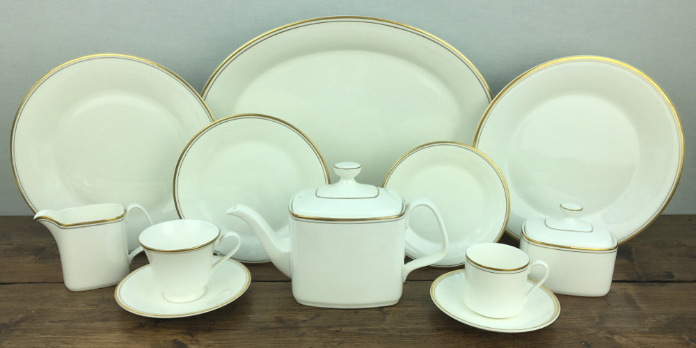 Royal Doulton Gold Concord