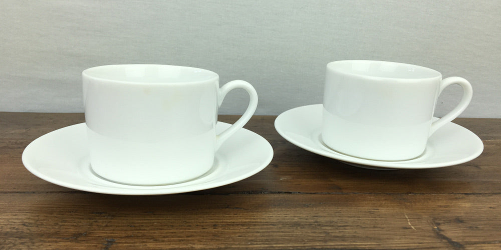 Royal Worcester Classic White