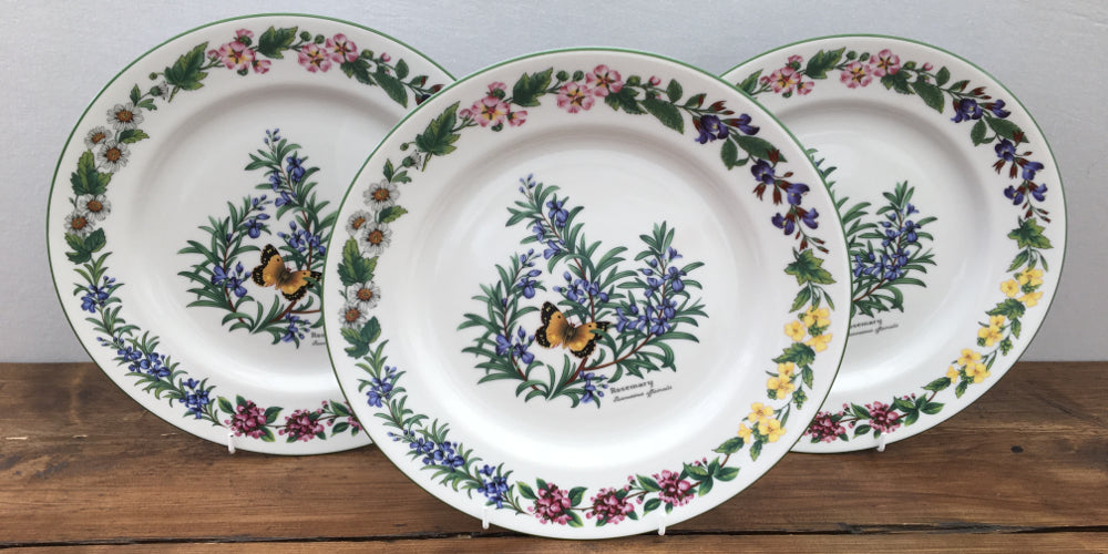 Royal Worcester Worcester Herbs