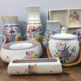 Poole Pottery Traditional Hand-Painted Ware