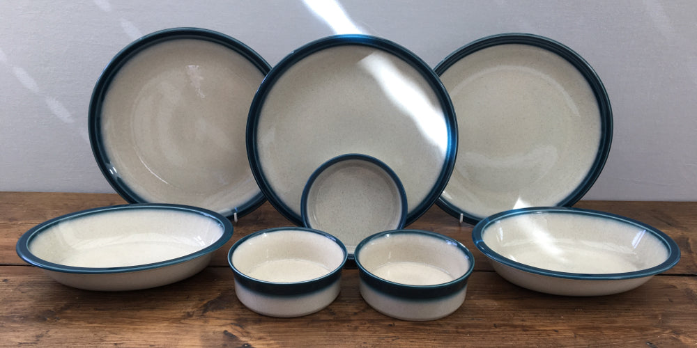 Wedgwood Blue Pacific