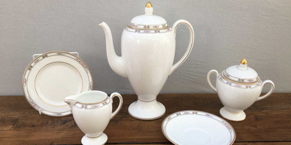Wedgwood Colchester