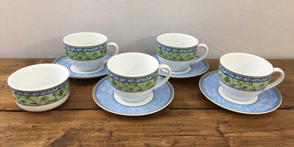 Wedgwood Watercolour