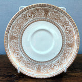 Royal Doulton Sovereign Saucer